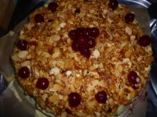 Frankfurter Torte - Rezept - Bild Nr. 7756