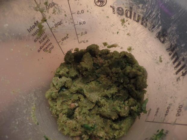 Lachsfilet mit Kräuterkruste - Rezept - Bild Nr. 7785