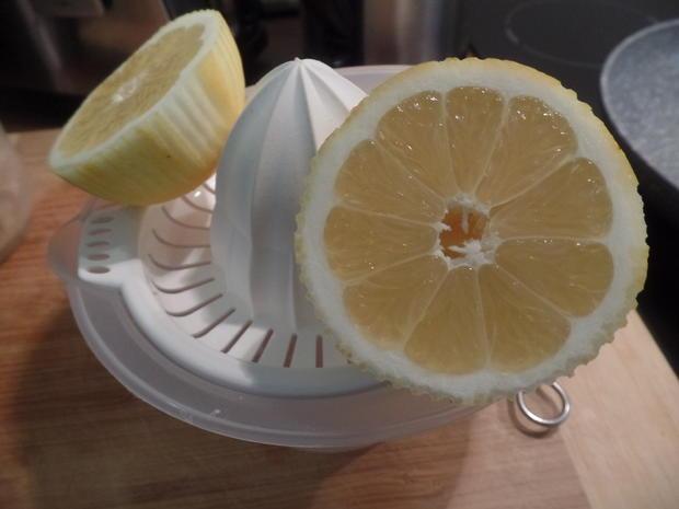 Lachsfilet mit Kräuterkruste - Rezept - Bild Nr. 7788