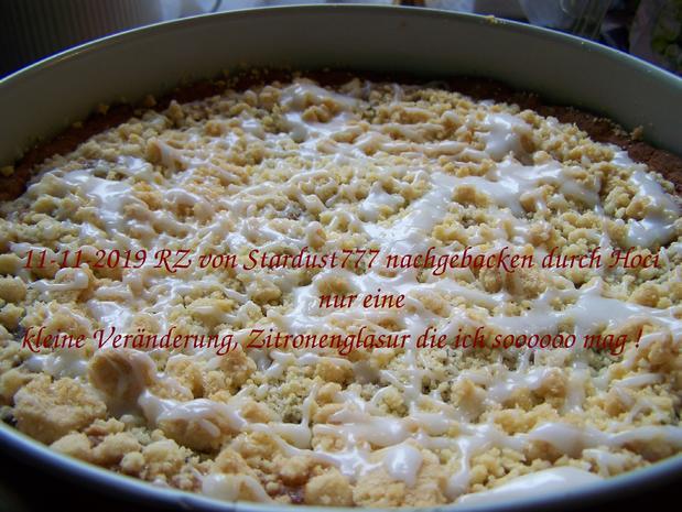 Kleckselkuchen - Rezept - Bild Nr. 4