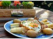 Spargel, Kartoffeln & Sauce - kochbar Challenge 3.0 - (April 2019) - Rezept - Bild Nr. 7855
