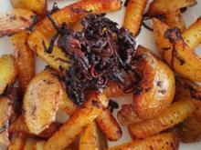 Kartoffelpilze - Rezept - Bild Nr. 7856