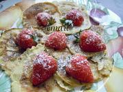 Vollkorn Pancakes - Rezept - Bild Nr. 7932