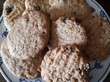 Easy Cookies - Rezept - Bild Nr. 3