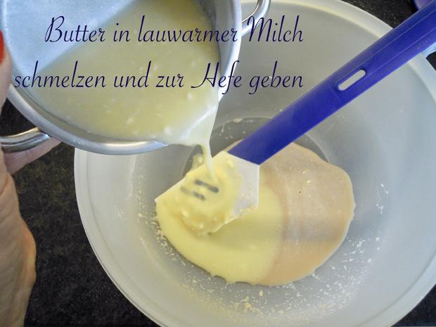 Briosche Gugelhupf - ein Ostergruß an meine Kochfreunde - Rezept - Bild Nr. 7944
