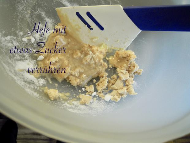 Briosche Gugelhupf - ein Ostergruß an meine Kochfreunde - Rezept - Bild Nr. 7945