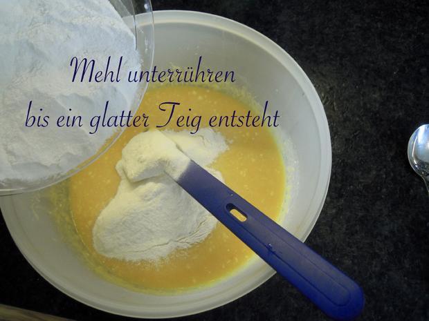 Briosche Gugelhupf - ein Ostergruß an meine Kochfreunde - Rezept - Bild Nr. 7948