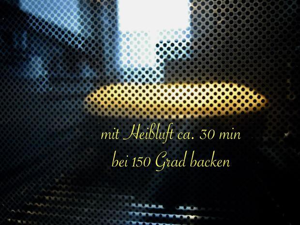 Briosche Gugelhupf - ein Ostergruß an meine Kochfreunde - Rezept - Bild Nr. 7952