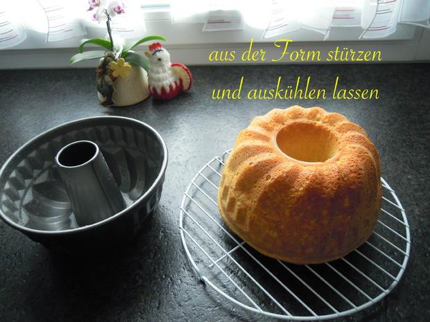 Briosche Gugelhupf - ein Ostergruß an meine Kochfreunde - Rezept - Bild Nr. 7953