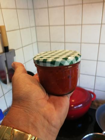 HÖLLE HÖLLE HÖLLE - Rezept - Bild Nr. 7949