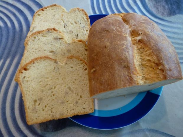 Toastbrot - Rezept - Bild Nr. 7951