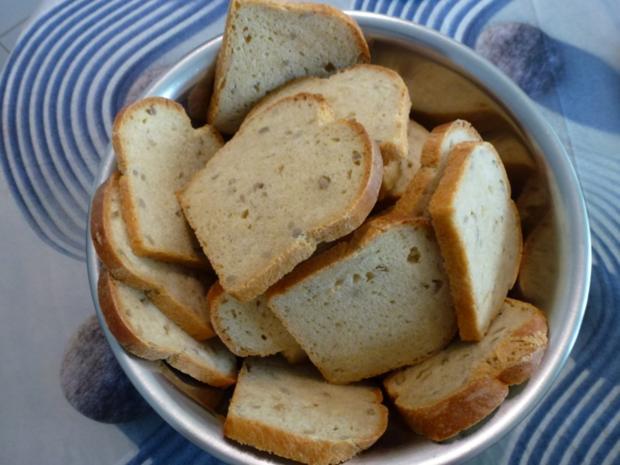 Toastbrot - Rezept - Bild Nr. 7952