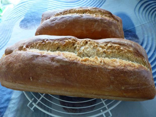 Toastbrot - Rezept - Bild Nr. 7953