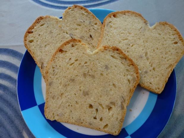 Toastbrot - Rezept - Bild Nr. 7961