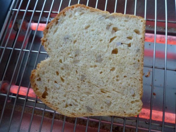 Toastbrot - Rezept - Bild Nr. 7962
