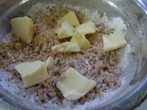 Creme-Eier mit Knusper-Hülle - Rezept - Bild Nr. 7951