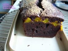 Kuchen: Saftiger Schokoladen-Joghurt-Kuchen - Rezept