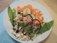 Gemischter Ostersalat - Rezept - Bild Nr. 2