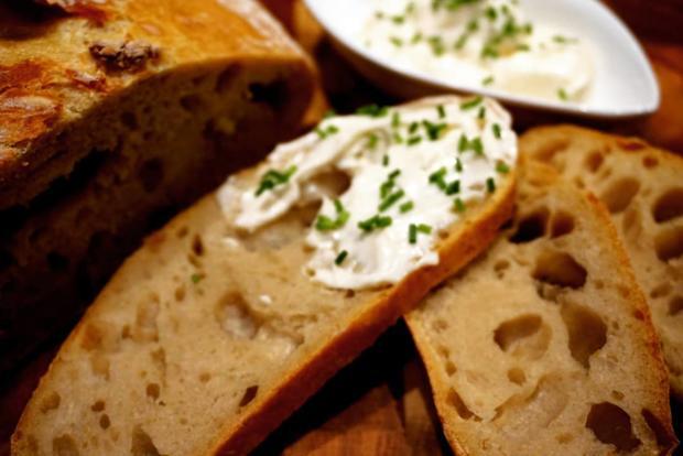 Super luftiges Brot - Rezept - Bild Nr. 7982