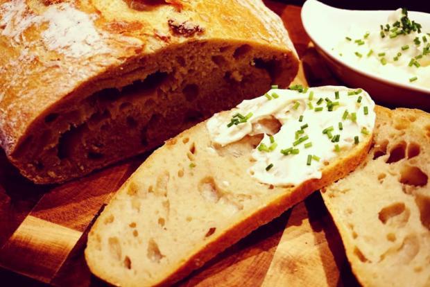 Super luftiges Brot - Rezept - Bild Nr. 7984