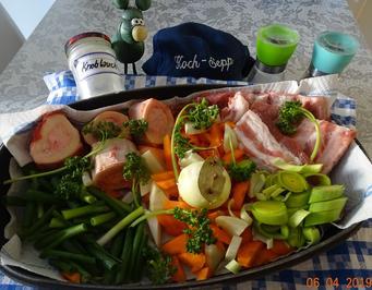Cremige Curry-Kartoffelsuppe - Rezept - Bild Nr. 7978