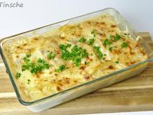 Kartoffel-Lachs-Auflauf - Rezept - Bild Nr. 7986