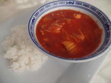 Kimchi - Rezept - Bild Nr. 8016