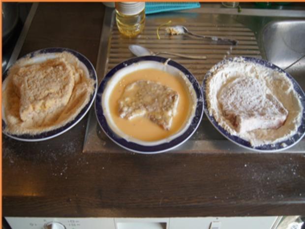 Stielkotelett mit Spargel und Kartoffeln - Rezept - Bild Nr. 7