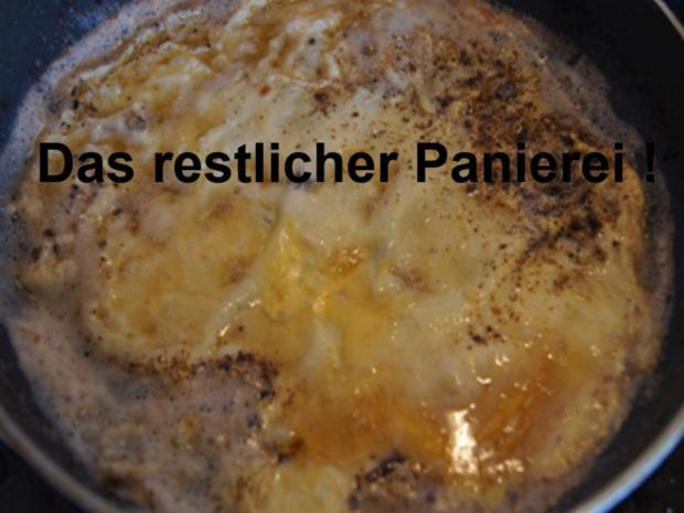 Stielkotelett mit Spargel und Kartoffeln - Rezept - Bild Nr. 12