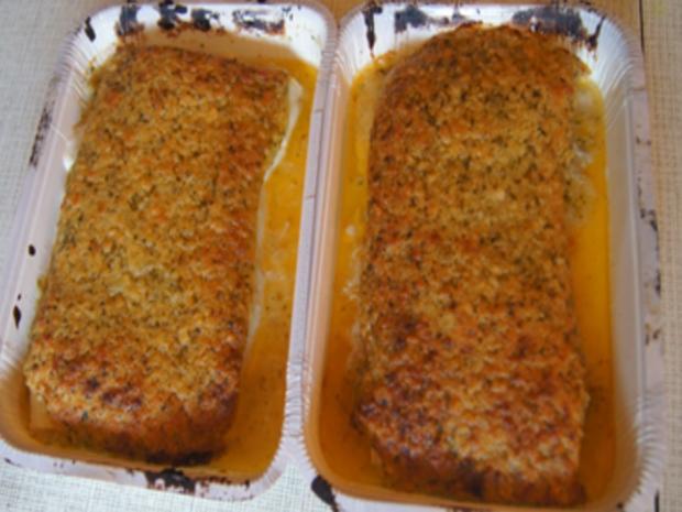 Schlemmerfilet mit Spargel und Kartoffeln - Rezept - Bild Nr. 6