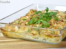 Kartoffel-Spargel-Auflauf - Rezept - Bild Nr. 8041