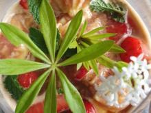 Schokokaffee-Vanilleeis, Espresso u. Erdbeeren = kochbar Challenge 4.0 (Mai 2019) - Rezept - Bild Nr. 8040