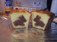 Hasen Kuchen - Rezept - Bild Nr. 8054