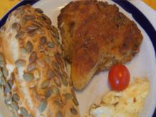 Gebratene Austernpilze - Rezept - Bild Nr. 2