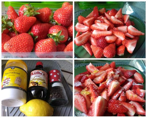 Erdbeer - Zopfstuten - kochbar Challenge 4.0 (Mai 2019) - Rezept - Bild Nr. 8054