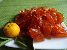 Kandieren von Früchten - Rezept - Bild Nr. 8069