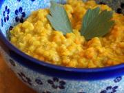 Apfel-Linsen-Suppe - Rezept - Bild Nr. 2