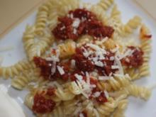 Pesto rosso - Rezept