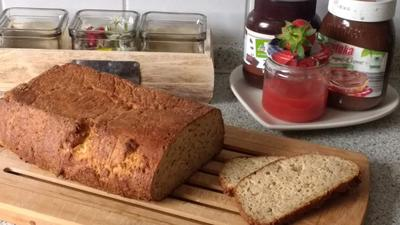 Low - Carb - Brot - Rezept - Bild Nr. 2