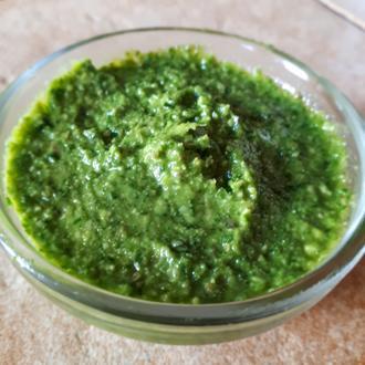 Rucola-Pesto - Rezept - Bild Nr. 2