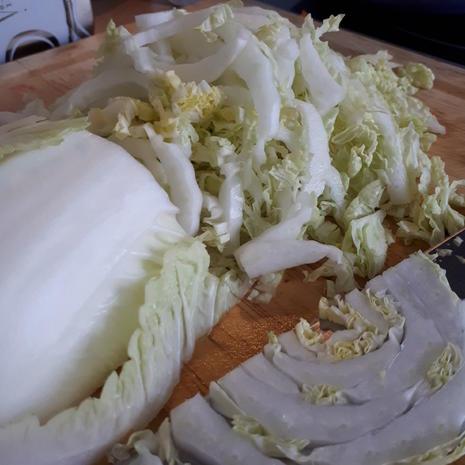 Asia-Salat - Rezept - Bild Nr. 8158