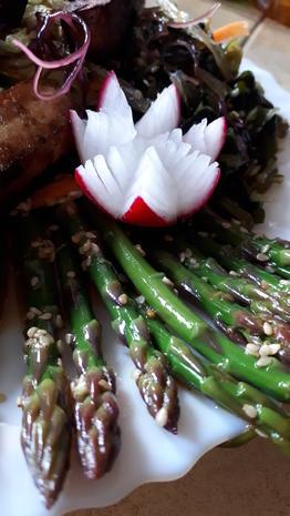 Asia-Salat - Rezept - Bild Nr. 8160