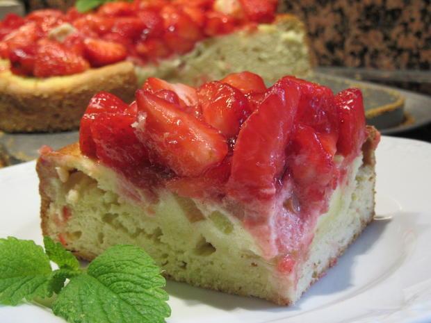 Backen: Double-Twin-Cake - Rezept - Bild Nr. 8142