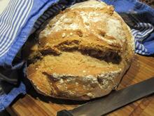 Brot: Dinkelbrot mit Sonnenblumenkernen - Rezept - Bild Nr. 2