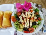 """Kretischer Hirtensalat """"Matala"""" - Rezept - Bild Nr. 8150"""