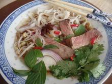 Pho Bo -Hanoi-Nudelsuppe - Rezept - Bild Nr. 8177