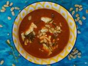 Tomatencremesuppe mit dem Thermomix - Rezept - Bild Nr. 2