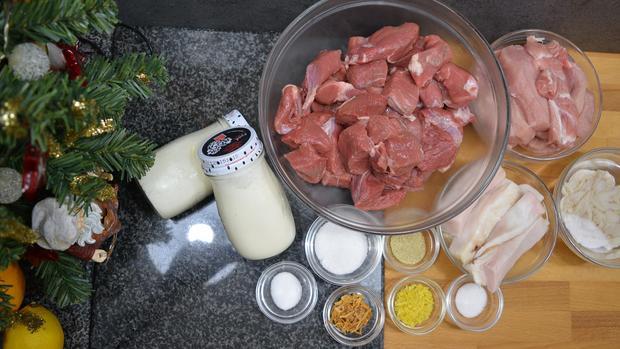 Schlesische Bratwurst ~ Schlesische Weißwurst - Rezept - Bild Nr. 8179