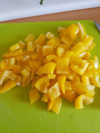 Asiatische Gemüse-Kokos-Suppe - Rezept - Bild Nr. 8180