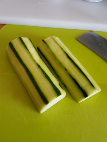Asiatische Gemüse-Kokos-Suppe - Rezept - Bild Nr. 8181